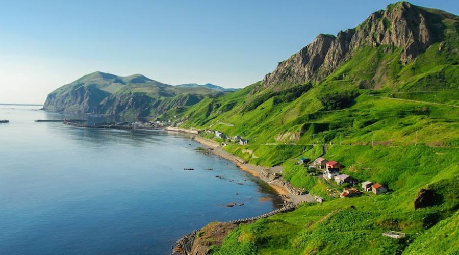 Hokkaido - Costa Nord-Est