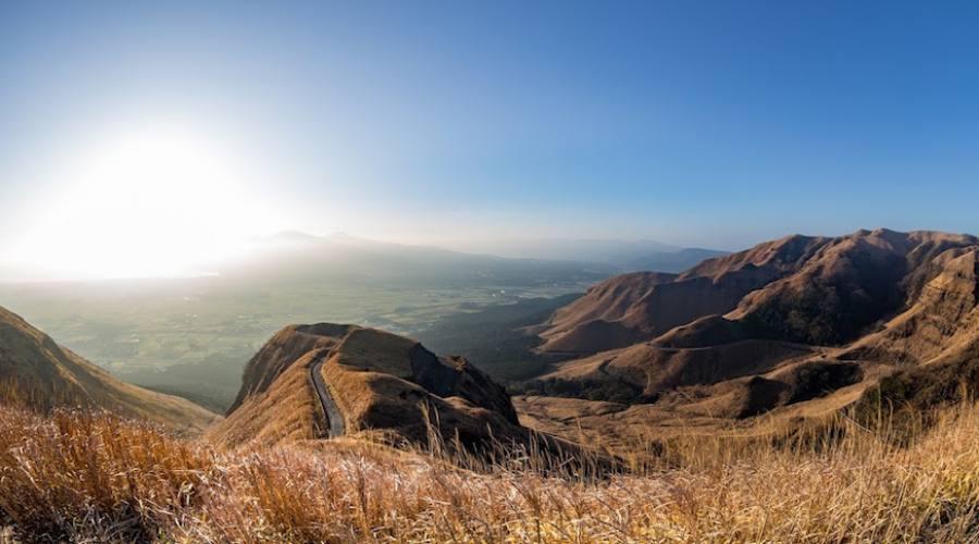 Catena dei monti Hidaka
