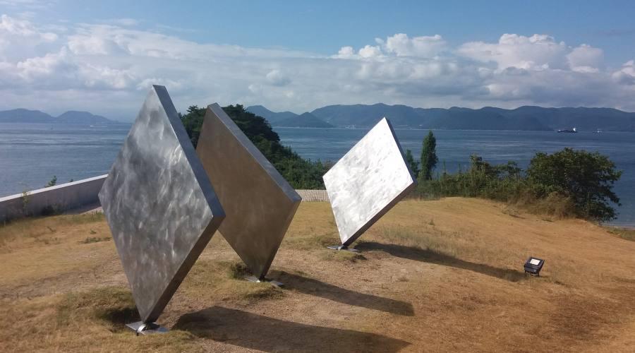 Naoshima, l'Arte all'aperto