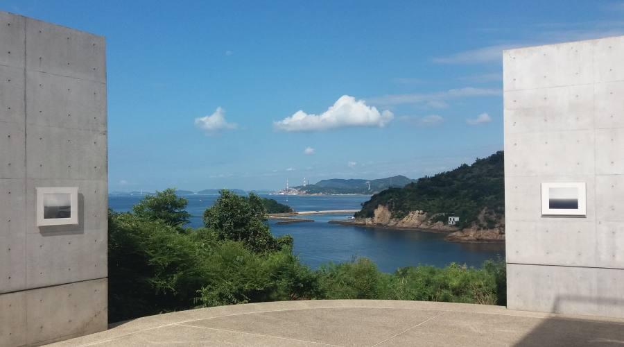 Naoshima, Arte