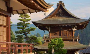 Il misterioso Shikoku