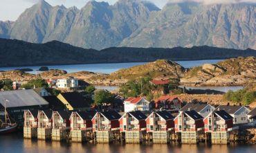 Le isole Lofoten & Vesterålen