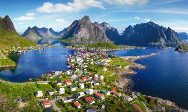 Fly & Drive: L'arcipelago norvegese e Vesterålen