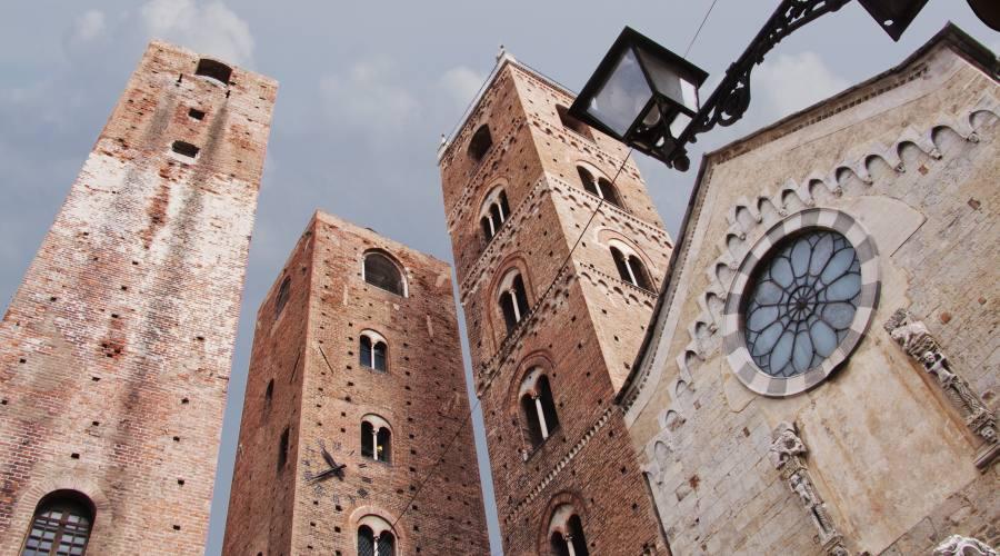 Albenga, centro storico