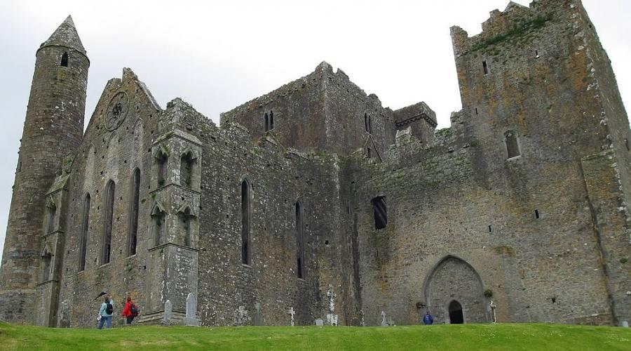 Irlanda Rocca di Cashel