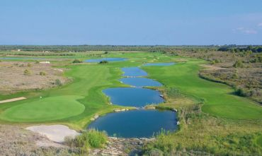 Acaya Resort 4 stelle per la tua Golf Escape nel Salento