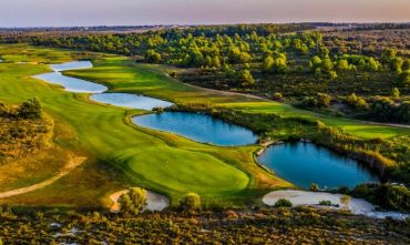 Acaya Resort 4 stelle per la tua Golf Escape nel Salento