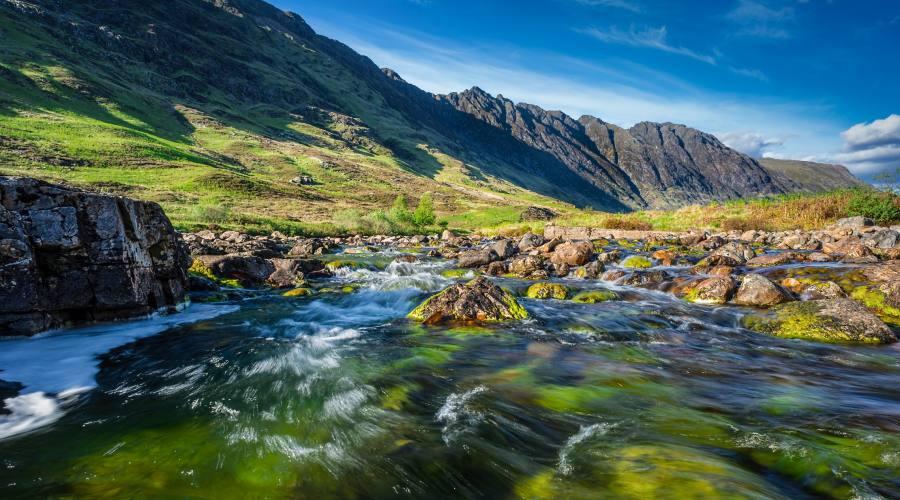 Valle di Glencoe