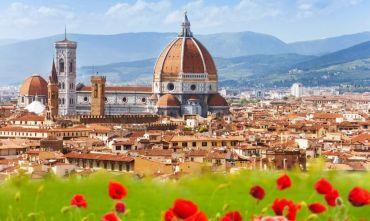 Cycling dream through Tuscany & Umbria