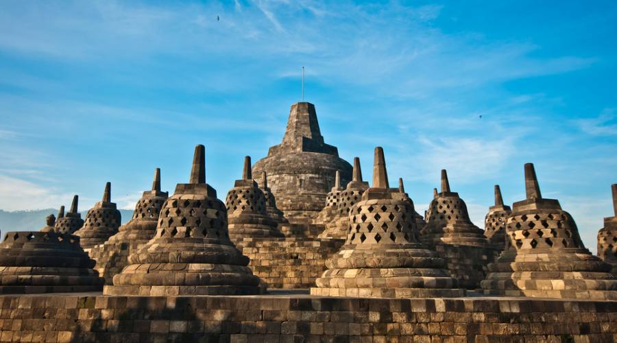 Tempio Borobudur