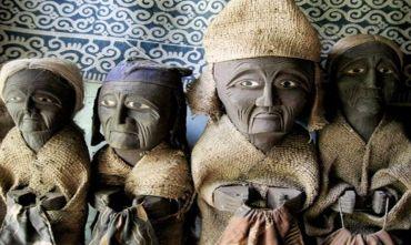 Alla scoperta dei Toraja