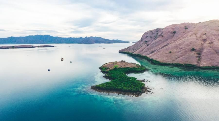 isola di kalong