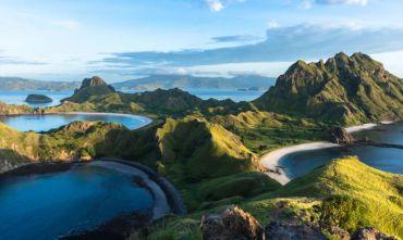 Tour dell'Isola di Flores e Rinca alla scoperta dei Varani con trekking e snorkeling