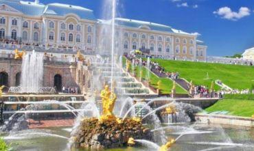 Studio della lingua Russa nella città degli Zar