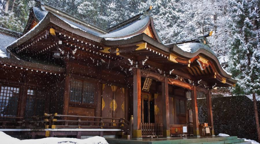 Takayama Tempio