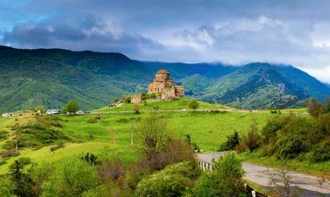 Viaggio di Gruppo - Panorami armeni e georgiani breve