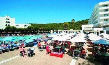 Hotel Stil Victoria Playa - Santo Tomas