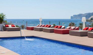 Hotel Zafiro Rey Don Jaime 4 stelle Adults Zone - Santa Ponsa