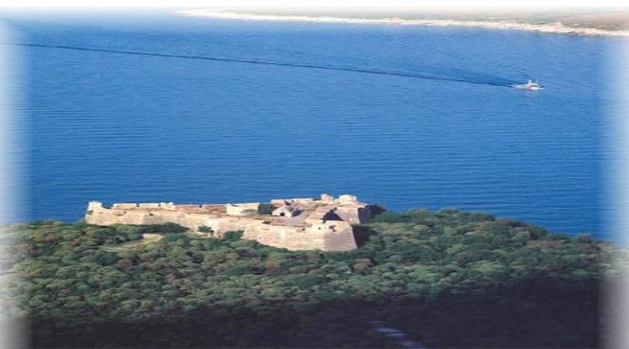 Castello Ali Pasha