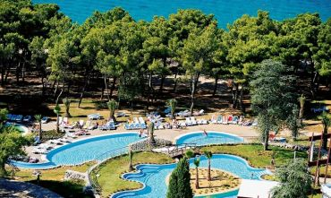 Hotels 3 stelle del complesso Solaris Holiday Resort