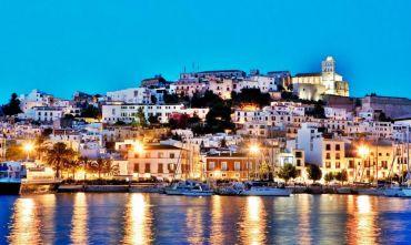 Roulette Eivissa - Ibiza città