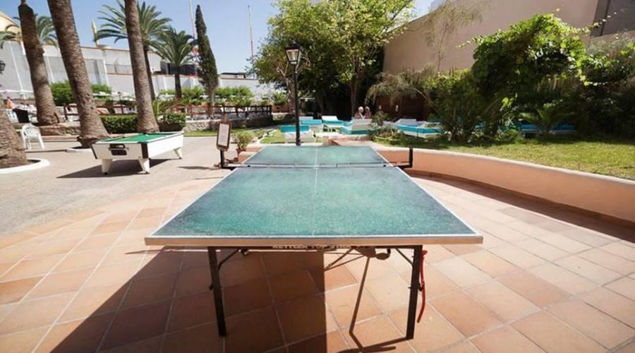 pin-pong