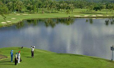 Bangkok & Phuket Golf Experience