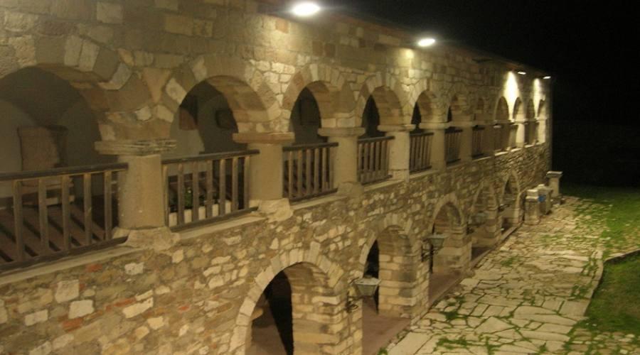 Monastero Bizantino Apollonia