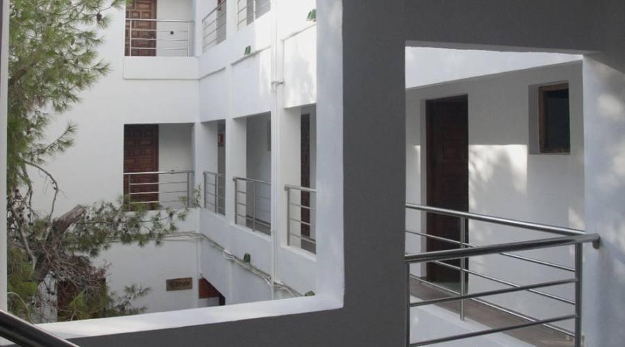 struttura hotel