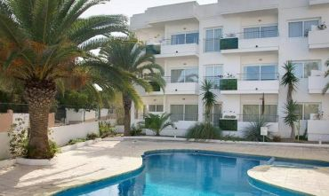 Appartamenti Costamar II - Es Pujols