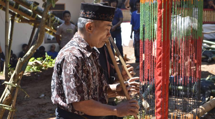Popolazione della Terra di Toraja