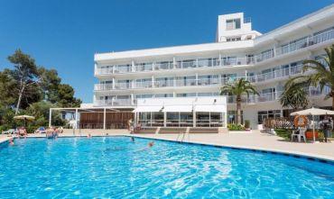Hotel Globales Cala Blanca 4 stelle - Cala Blanca