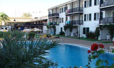 Appartamenti Sol Isla - Arenal D'en Castell
