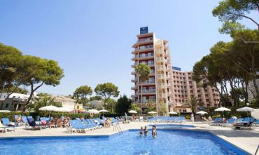 Hotel Pabisa Sofia All Inclusive - Playa De Palma