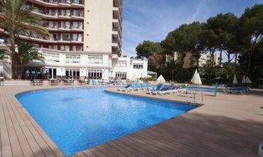 Hotel Pabisa Bali 4 stelle - Playa De Palma