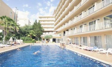 Hotel Bahamas All Inclusive - S'Arenal