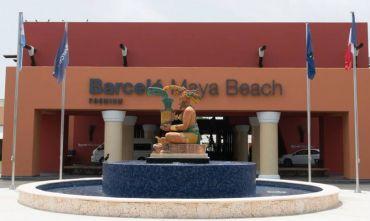 Hotel Barcelò Maya Beach 5 stelle