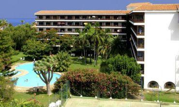 Coral Teide Mar Aparthotel - Puerto De La Cruz