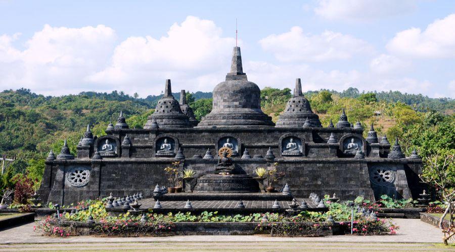 Tempio Sangsit