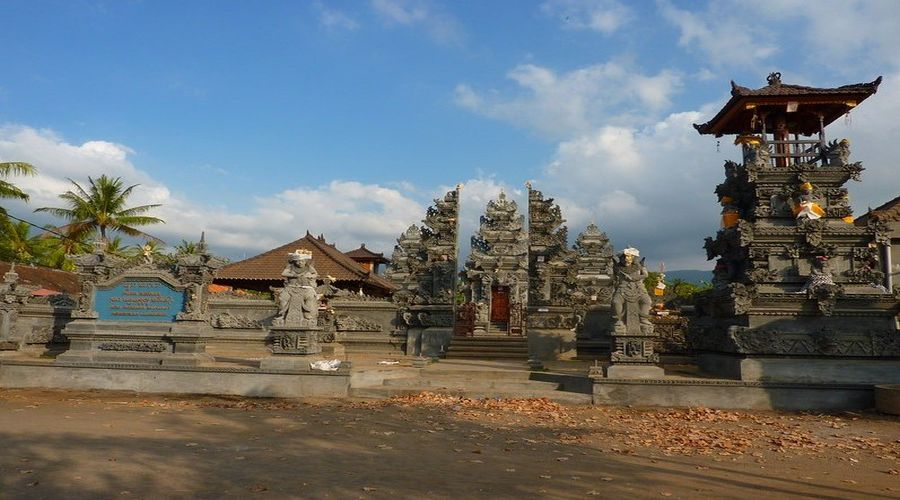 Tempio Pura Besakih