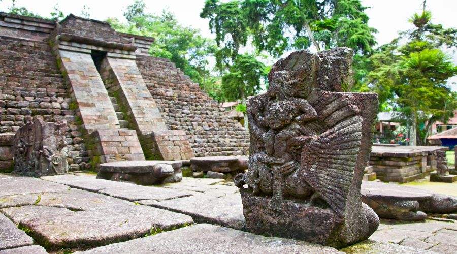 Strutture storiche Ruins