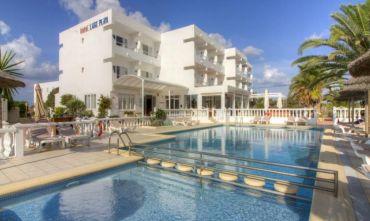 Hotel Lago Playa I e II Mezza Pensione - Sa Roqueta