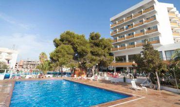 Hotel Playasol Riviera - San Antonio