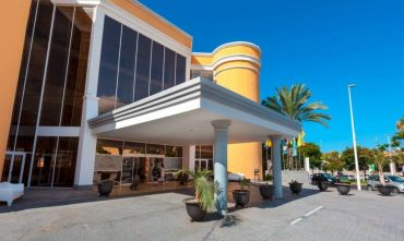 Hotel Chatur Playa Real Resort 4 stelle All Inclusive - Costa Adeje