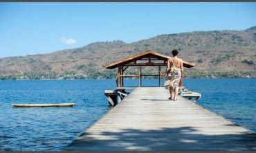 Alami Alor Resort 3 stelle