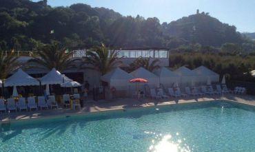 Villaggio Turistico Camping direttamente sul mare