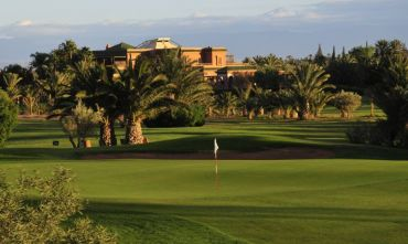 Be Live Palmeraie 4 stelle, per una vacanza Golf All Inclusive!