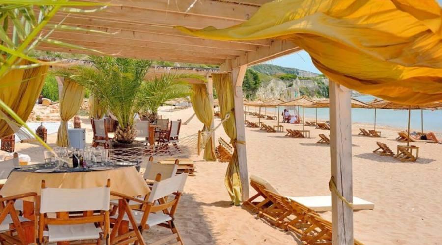 Bendida Beach