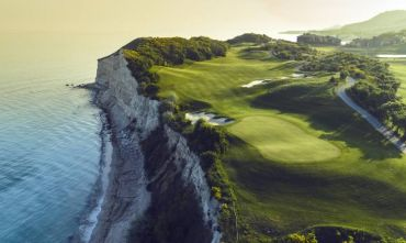 Thracian Cliffs Golf & Beach Resort 5 stelle