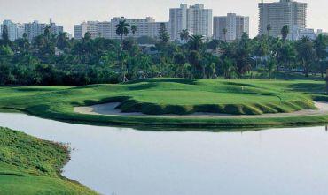 Il meglio del Golf a Miami